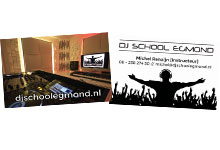 DJ School Egmond