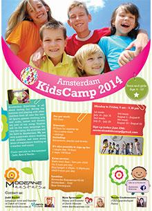 Kidscamp A'dam