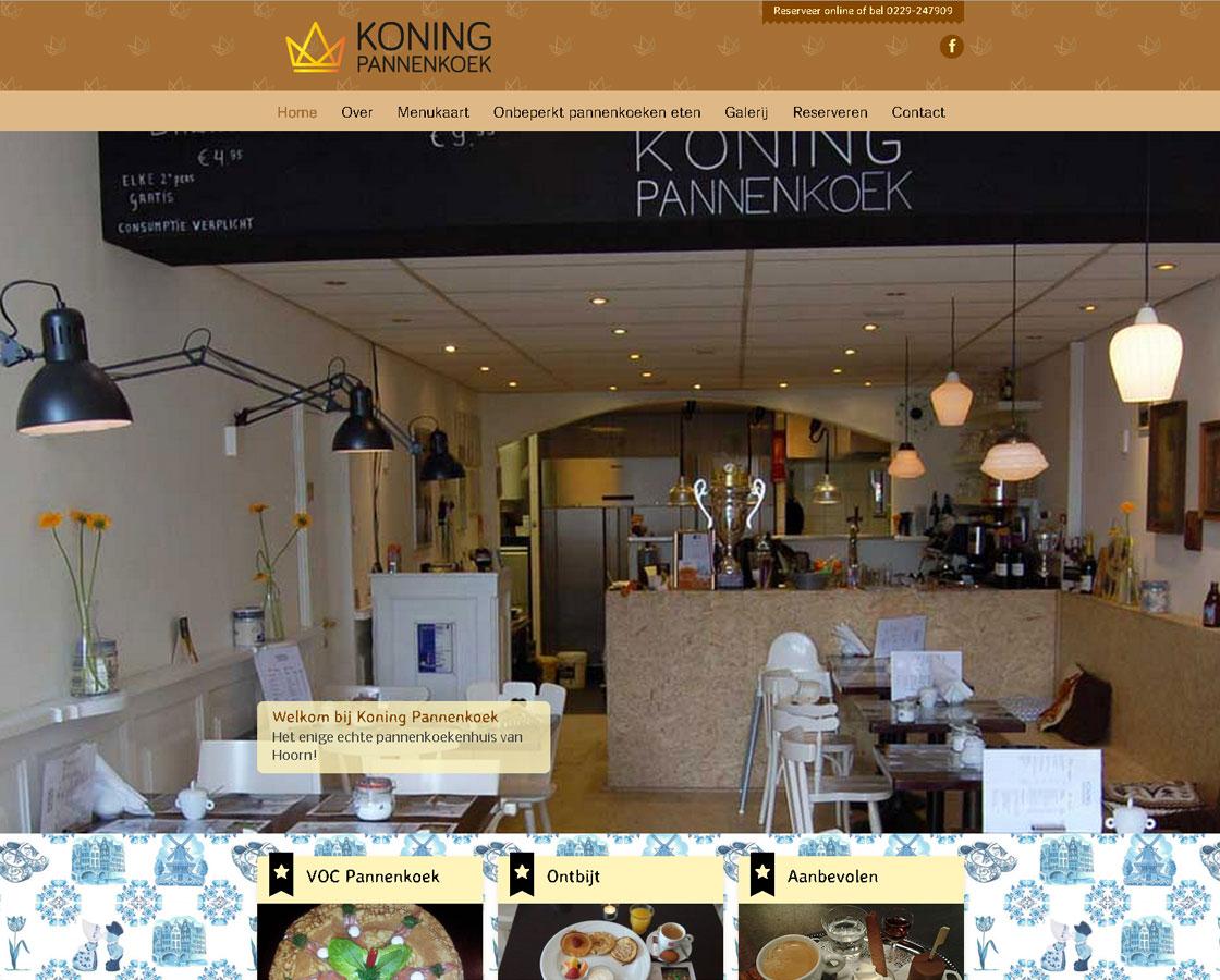 WEbsite_Pannenkoeken_restaurant