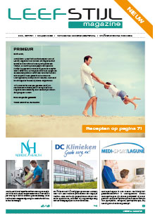 Leefstijl Magazine