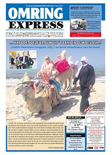 Omring Express