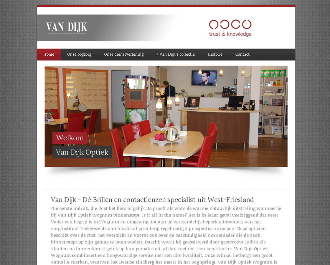 Website_maken_opticien