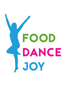Food Dance Joy