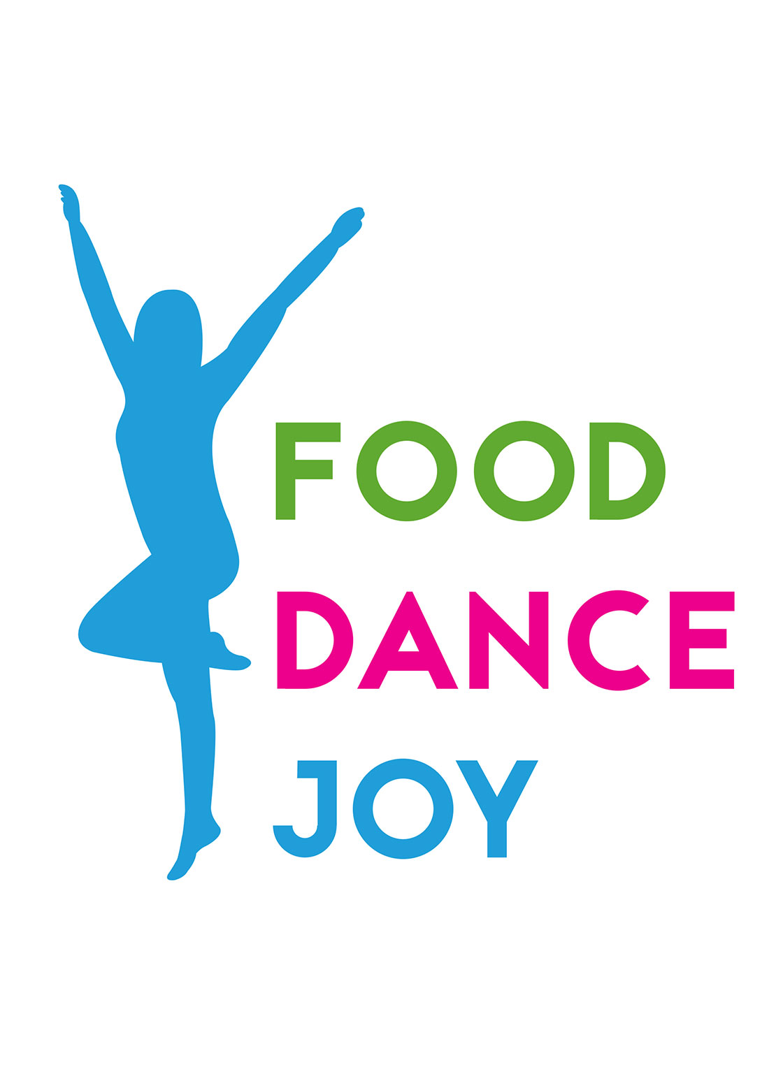 Logo_FoodDanceJoy_logo_maken_alkmaar