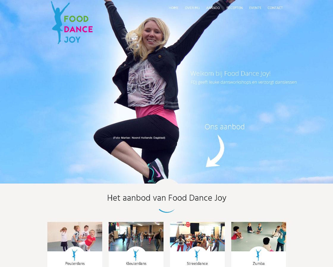 Website_FoodDanceJoy_blog