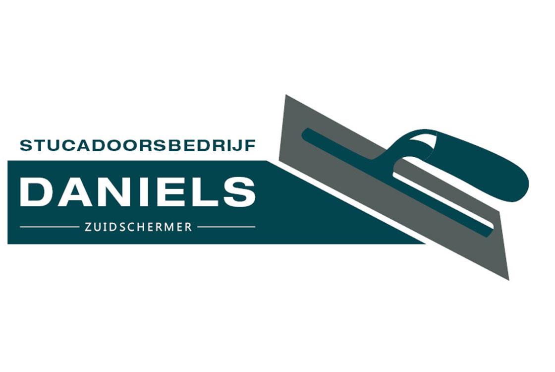 StucadoorsbedrijfDaniels_logo_ontwerpen_alkmaar