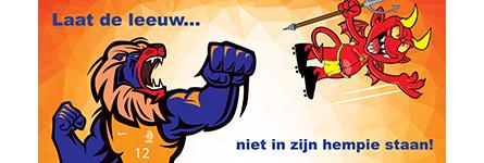 Spandoek_Maken_NoordHolland_Alkmaar_KNVB