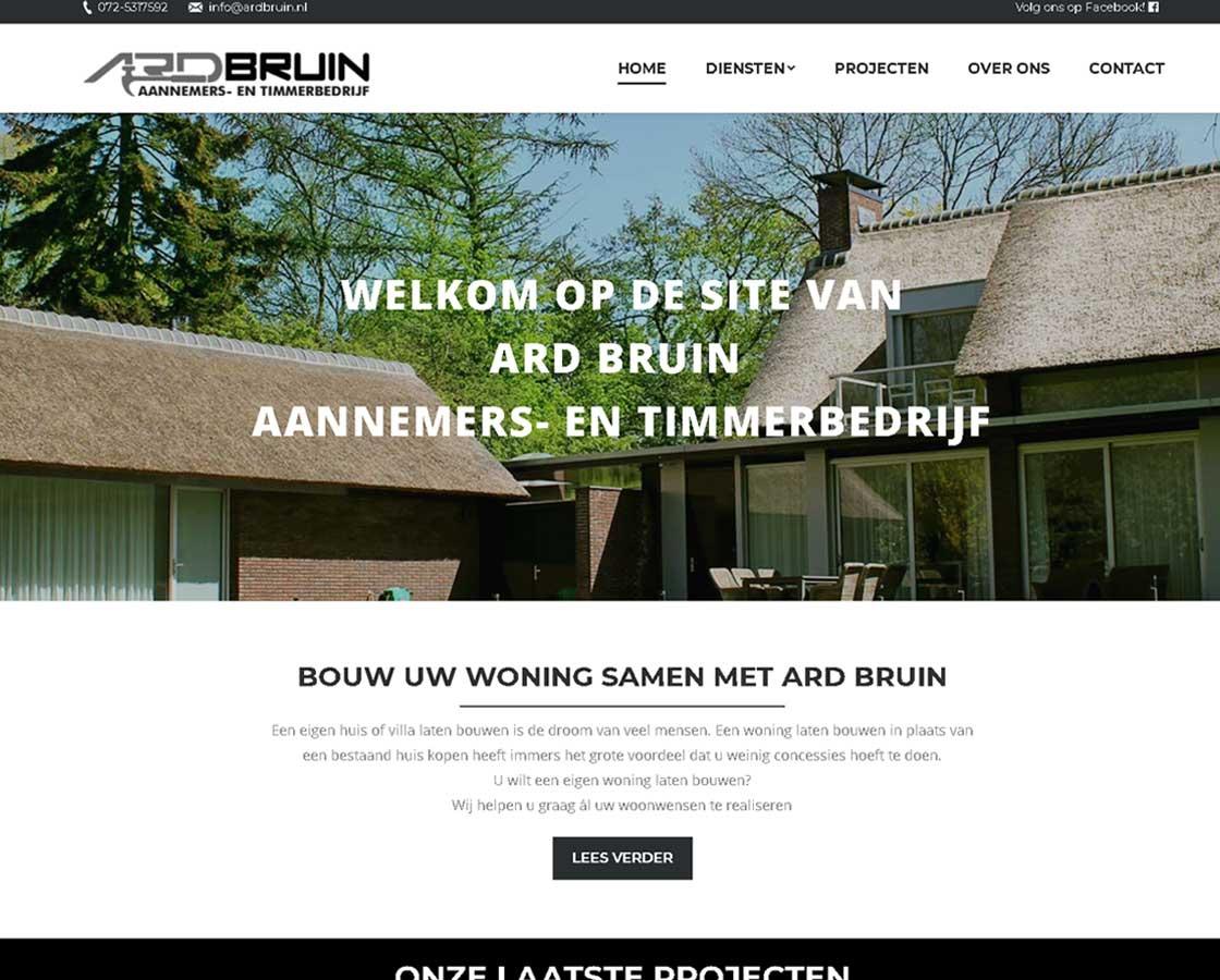 ArdBruin_Website_Maken_Alkmaar_Bergen_Heiloo_Heerhugowaard_ModerneMeestersReclamebureau