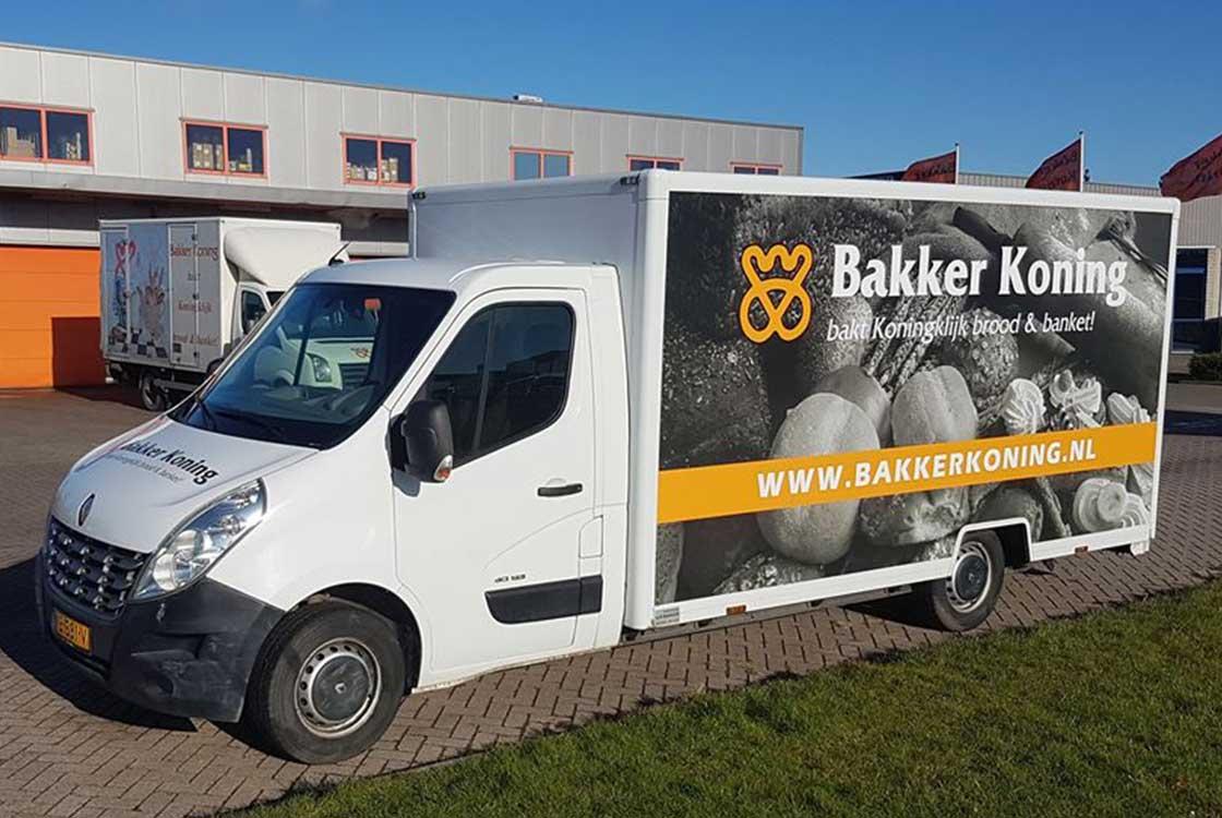 BakkerKoning_Autobestickering_auto_laten_bestickeren_Hoorn_Alkmaar_Heerhugowaard