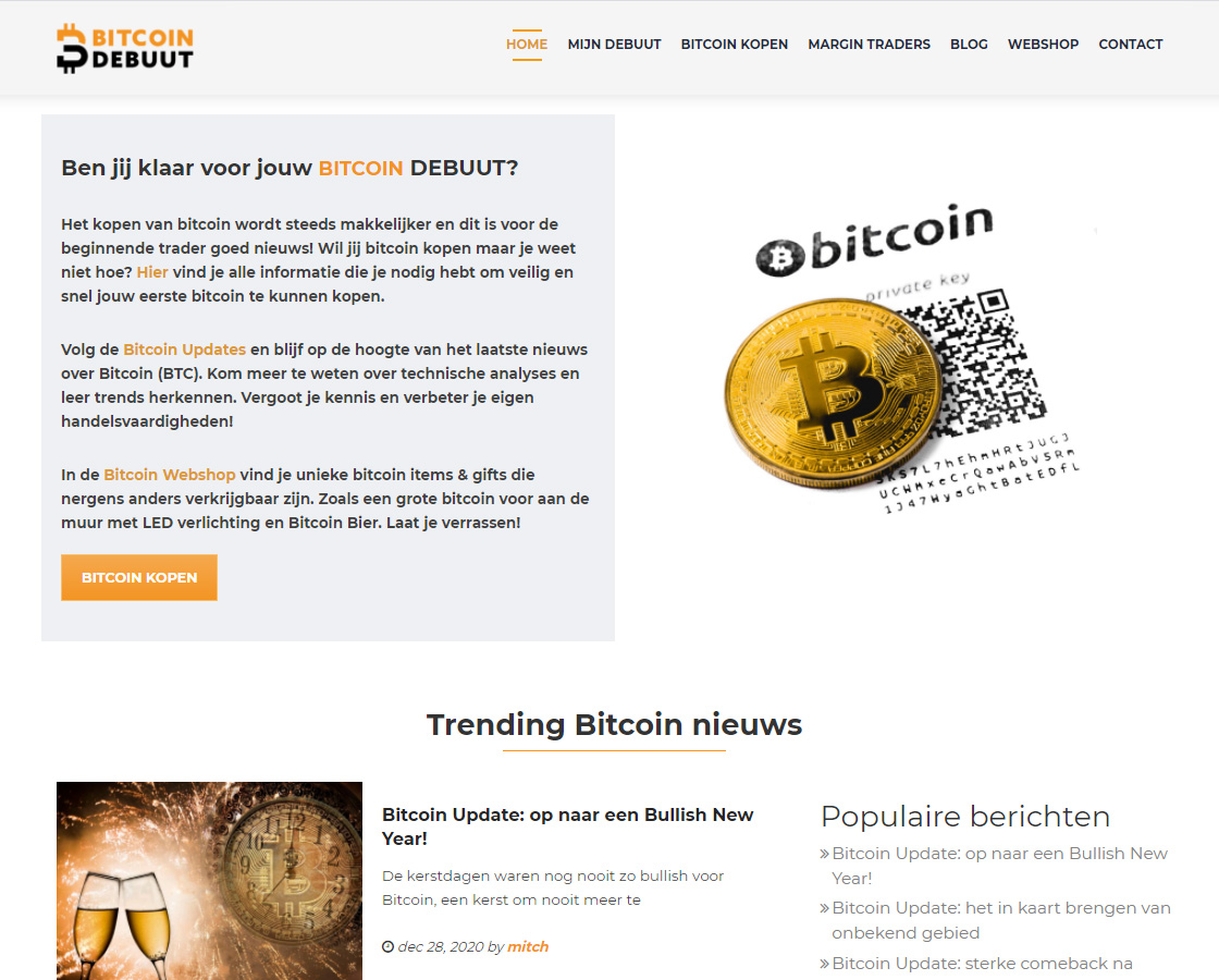 Bitcoindebuut_Website_Wordpress_Crypto_Alkmaar