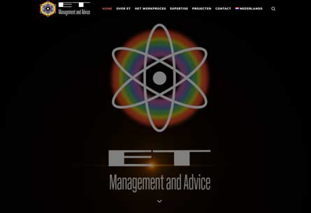 ET Management and Advice