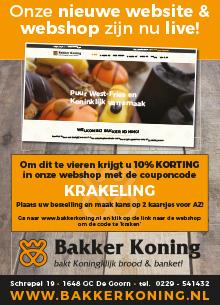 Bakkerij Koning