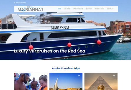 Red Sea Marianna