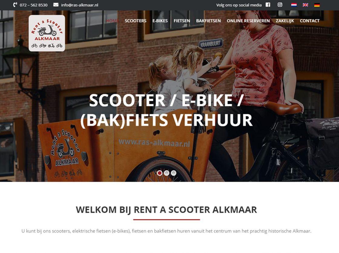 RentAScooter_Website_Maken_Alkmaar_Bergen_Heiloo_Heerhugowaard_ModerneMeestersReclamebureau2.