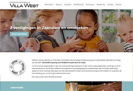 illaWest_website_maken_kinderdagverblijf_Zaandam_Alkmaar