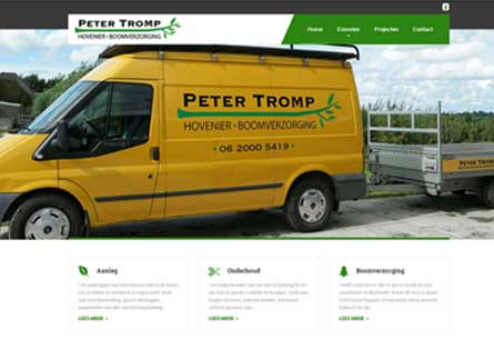 Peter Tromp Hovenier
