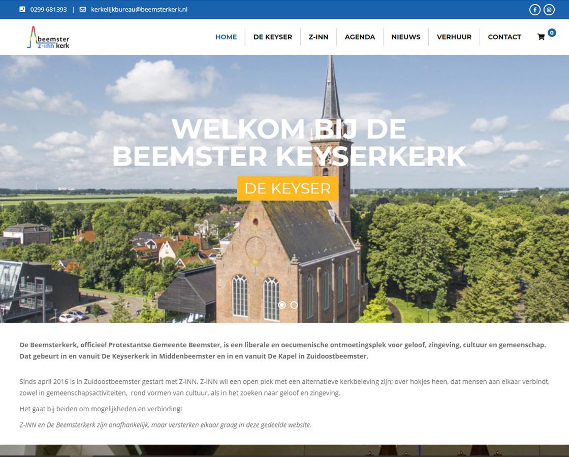 Wordpress_Website_Beemsterk_Middenbeemster_DeRijp_Purmerend