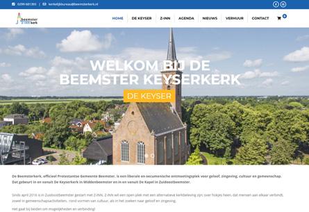 Beemsterkerk & Z-INN