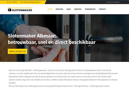 Wordpress_Websites_maken_slotenmaker_Alkmaar-Heerhugowaard.